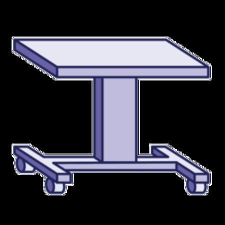 Image de la catégorie Tables élévatrices
